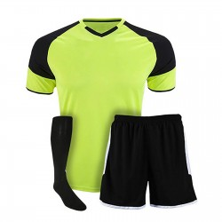 Bulleyemfg Soccer Uniform