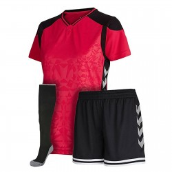 Bulleyemfg soccer uniform is durable