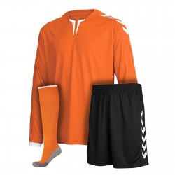 soccer uniform is durable