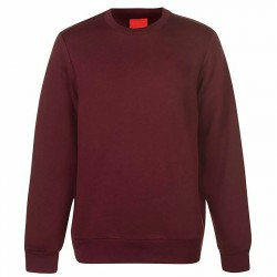 Slazenger SL Fleece Crew Sweater
