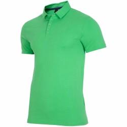 MEN'S POLO SHIRT GREEN