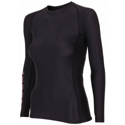 WOMEN'S FUNCTIONAL LONGSLEEVE