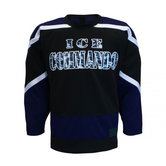 PLAY MAKER HOCKEY JERSEY