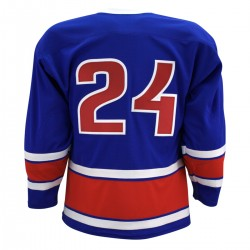 BIG ICE YOUTH HOCKEY JERSEY