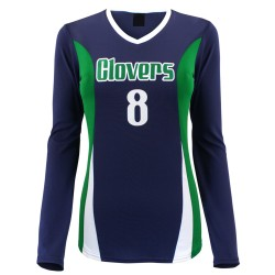 ATTACK VOLLEYBALL JERSEY