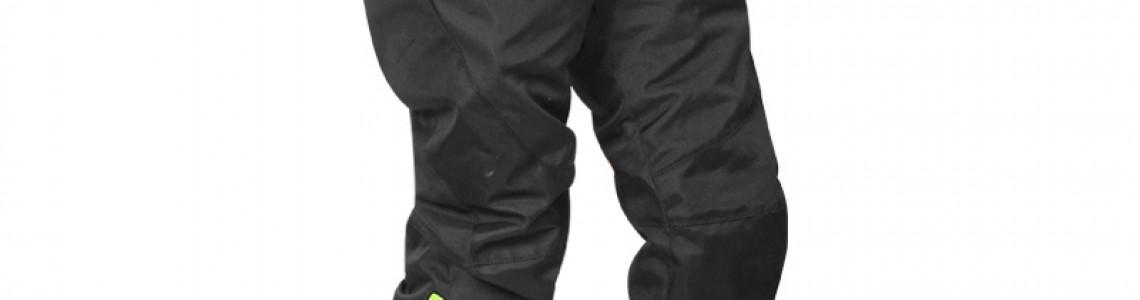 Textile Pants